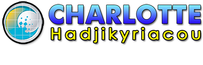 Charlotte Hadjikyriacou Graphic and Website Designers Paphos Cyprus, websites, graphic, designers